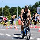 Triathlon na ulicach Gdańska w niedzielę