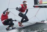 19. Volvo Gdynia Sailing Days. Kurs na złoto mistrzostw Europy