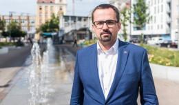 Rozmowy z kandydatami: Marcin Horała