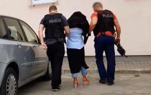Zatrzymano kobiety, które okradały seniorów