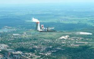 Grupa Energa i Enea zbudują węglową Elektrownię Ostrołęka C