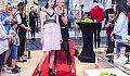 Włoski szyk podczas otwarcia butiku Liu Jo Milano
