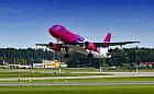 Lotnisko: 2,3 mln pasażerów w pół roku
