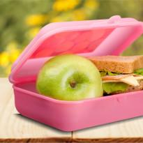 Okiem dietetyka: najlepsze pudełka na jedzenie