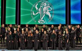 Światowy sukces gdańskiego chóru 441 Hz