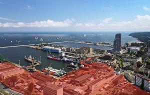 Port kupił tereny po Naucie