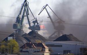 Będą rozmowy o pyle węglowym w Gdyni