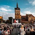 """Niepoprawny """"Don Giovanni"""", czyli opera z pieprzykiem na Targu Węglowym"""