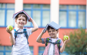 6-latek przygotowuje się do szkoły. Co powinno umieć dziecko?