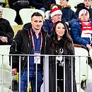 Sławomir Peszko zdyskwalifikowany na 3 miesiące. Wasz wywiad z piłkarzem Lechii
