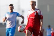 Bałtyk Gdynia pokonał w sparingu GKS Przodkowo