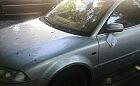 Urzędnicy wystawili 55 mandatów na kradzione auto
