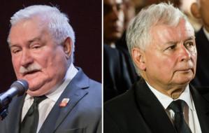 Lech Wałęsa chce pojednania z Jarosławem Kaczyńskim
