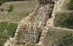 Wodospad nową atrakcją oliwskiego zoo
