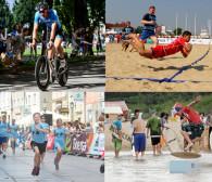 Aktywny weekend: trenuj, rywalizuj i kibicuj