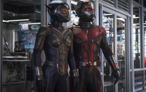 """Rozmiar ma znaczenie. Recenzja filmu """"Ant-Man i Osa"""""""