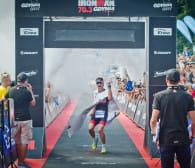 Rekord świata w triathlonie Ironman Gdynia