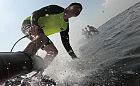 Jetsurf, czyli surfowanie bez wiatru i fal
