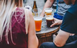 Sto piw rzemieślniczych na imprezie w Gdańsku