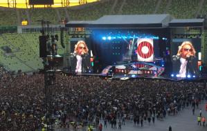 Lato bez koncertu gwiazdy na stadionie w Letnicy