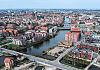 Oceń nowe budynki w centrum Gdańska
