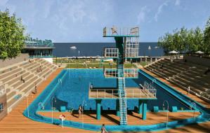 Kandydaci na prezydenta chcą basenu na Polance Redłowskiej
