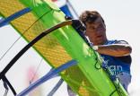 Polacy zdobyli kwalifikacje olimpijskie w klasie RS:X, ale nie medale