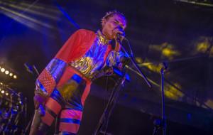 Muzyczna mieszanka na festiwalu Moloteka w Brzeźnie