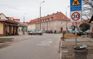 Bezpieczne ulice dla pieszych i rowerzystów w Gdańsku