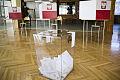 Wybory samorządowe 21 października