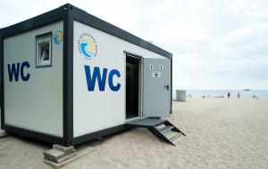 Sopot zyska nowe publiczne toalety