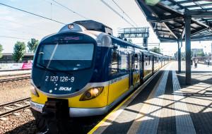 Dłuższe kontrakty na obsługę linii SKM i PKM