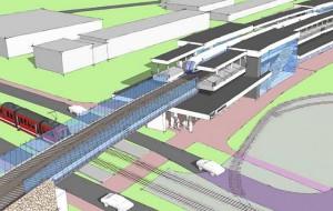 Dostaniemy ponad 610 mln zł na budowę Kolei Metropolitalnej!