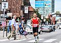 """Utrudnienia w związku z Maratonem """"Solidarności"""""""