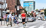 Utrudnienia w związku z Maratonem