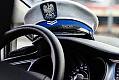 Kierowca bez prawa jazdy pytał policjanta o drogę
