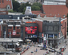 Zamyka się kino Krewetka w Gdańsku