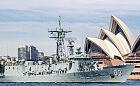 Australijskie fregaty: szansa czy tonący okręt