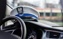 Kierowca bez prawa jazdy pytał policjanta...