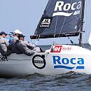 Piotr Tarnacki po raz ósmy mistrzem świata w żeglarskiej klasie Micro