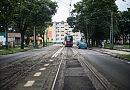 Wakacyjny tramwaj nie kursuje przez remont, którego nie ma