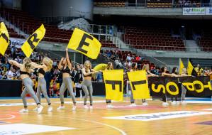 Sprawdź ile zapłacisz za karnety i bilety na mecze koszykarzy Trefla Sopot