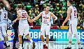 5 koszykarzy z Trójmiasta w kadrze Polski