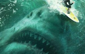 "Sezon na rekina. Recenzja filmu ""The Meg"""