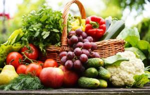 Okiem dietetyka: dieta owocowo-warzywna