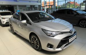 """Toyota Walder: jeszcze więcej aut """"od ręki"""""""