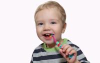 Zadbaj o zęby dziecka