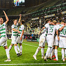 Lechia Gdańsk ustanowiła rekord meczów bez porażki w ekstraklasie