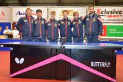 Udana inauguracja tenisistów stołowych. Unia AZS AWFiS Gdańsk chce walczyć o medale