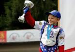 Sport Talent. Dorian Biedrzycki od zabawy klockami po mistrzostwo na żużlu